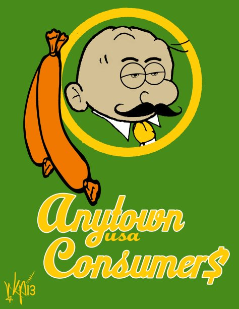 Anytown Consumers[low]