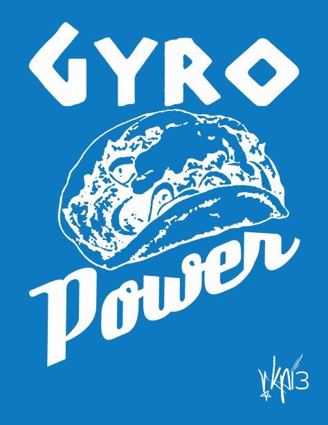 Gyro Power [low]